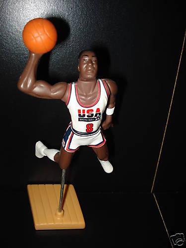 SLU 1992 SCOTTIE PIPPEN *LOOSE FIGURE* TEAM USA NBA