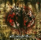 Broken Heart Syndrome by Two Minute Silence (CD, Sep-2007, Glasstone)