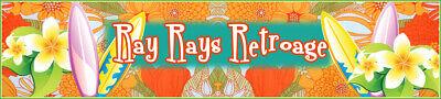 RayRay's Retroage