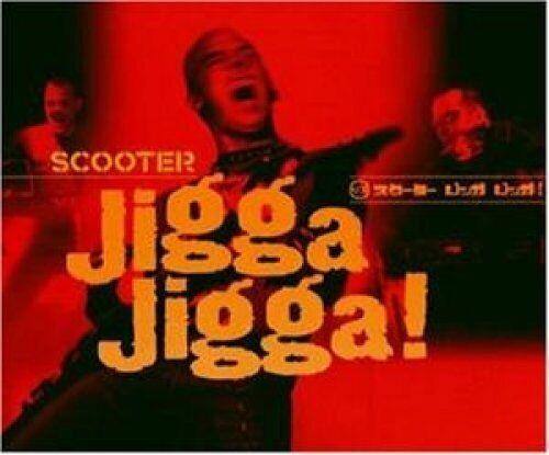Scooter Jigga jigga! (2004) [Maxi-CD]