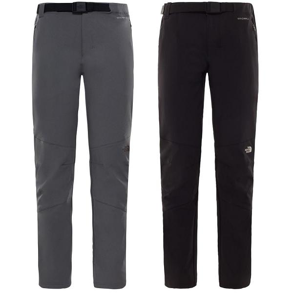 THE NORTH FACE TNF Diablo WindWall Outdoor Hiking Trousers Pants Damenschuhe All Größe
