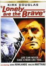 Lonely Are the Brave (DVD, 2009)