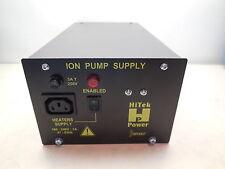 Hitek Power IP100/502/05 Ion Pump Supply with 14 day warranty