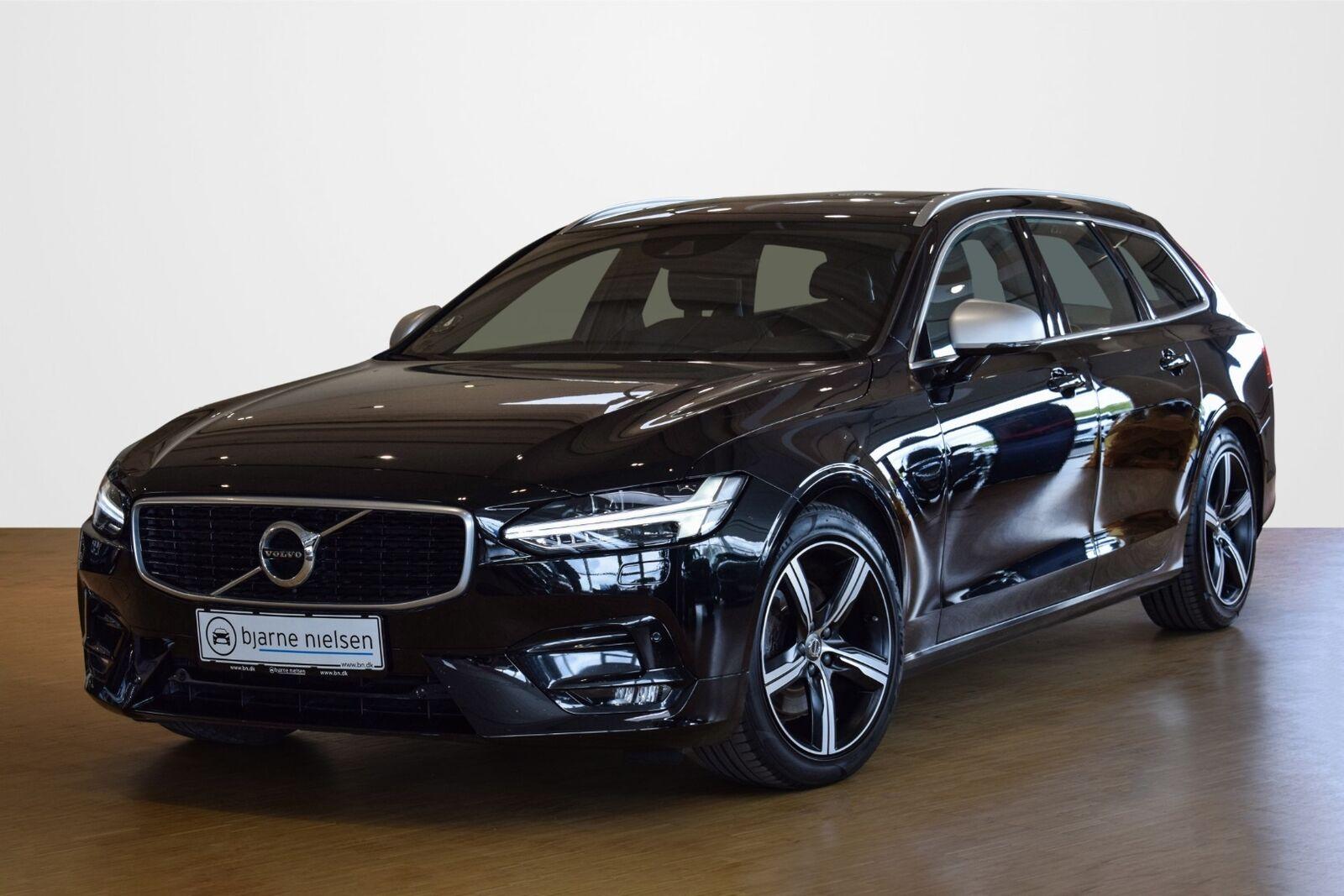 Volvo V90 2,0 D4 190 R-Design aut. AWD
