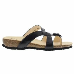 ae4951c9622f Image is loading Think-Julia-89332-Black-Womens-Sandals