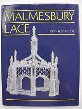 MALMESBURY LACE by JOAN BLANCHARD