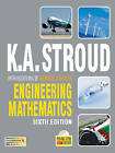 Engineering Mathematics by K.A Stroud (Book, 2007)
