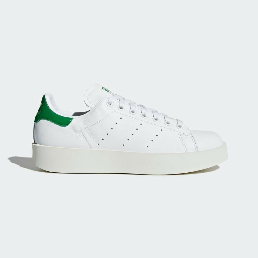 5c33ef283d8d1 ... discount code for adidas originals size stan smith bold white womens uk  size originals 7 bnib