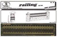 Royal Model 1:35 Railing (photo-etch) (diorama Accessory) 126 on sale