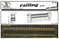 Royal Model 1:35 Railing (photo-etch) (diorama Accessory) 126 on sale