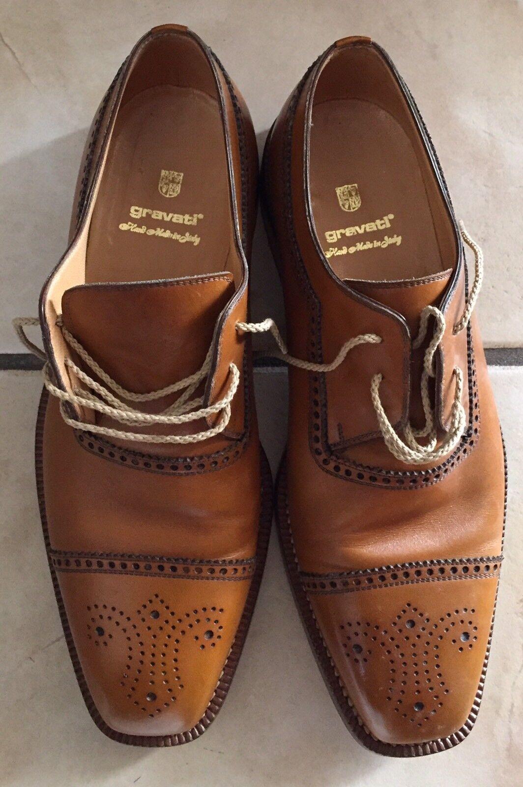 il più alla moda Scarpe Uomo Gravati Tg 9 1 1 1 2 Numero 44  edizione limitata a caldo