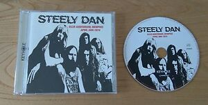 Steely-Dan-Ellis-Auditorium-Memphis-UK-CD-Album-Classic-Jazz-Pop-Rock