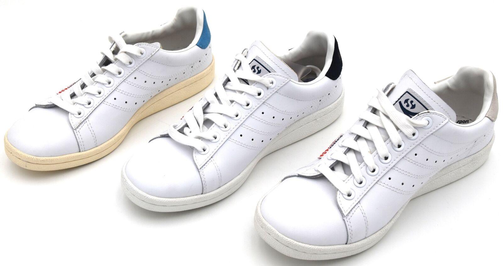 risparmia fino al 50% SUPERGA SPORT UOMO DONNA UNISEX UNISEX UNISEX SCARPA scarpe da ginnastica CASUAL ART. S00C0E0 4832 EFGLU  promozioni eccitanti