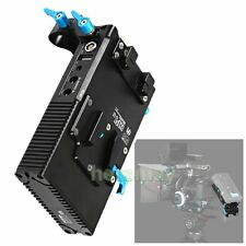 FOTGA DP500 Mark III V-Mount BP Battery Power Supply Plate For A7s A7R A7II NEW