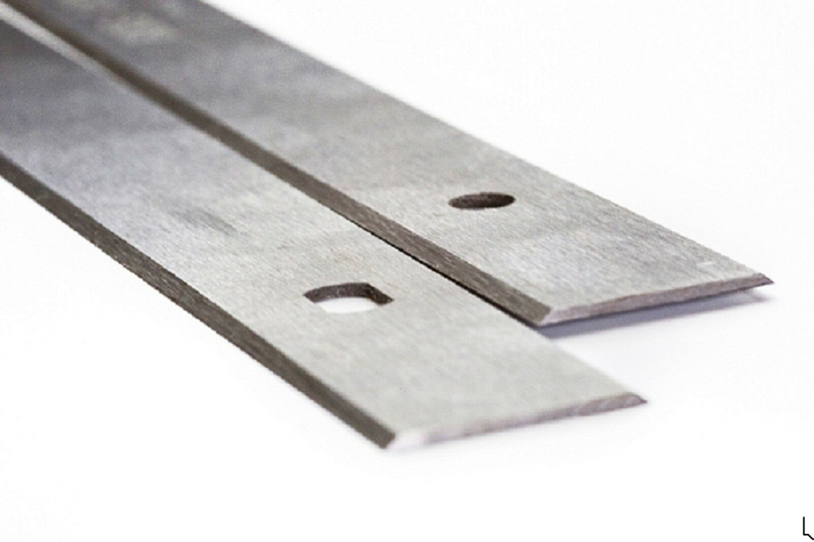 200mm HSS Double Edged Blades to fit Kity 439 Planers 200 x 18.6 x 1.1 B200