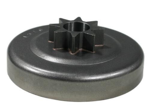 """Kettenradantrieb Chain sprocket Carving 1//4/"""" 8Z passend für Stihl 020 MS 200 T"""