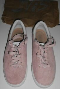 Skechers Street Pink Laceup Premium
