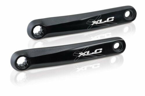 gauche /& droit 175 mm XLC kurbelset Pour Bosch Systèmes cr-e01 noir 12