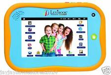 Lexibook Junior Tablet Android/Wifi Compatible/entretenimiento Tablet - 23.7x15.5X2.1