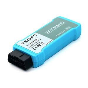 VXDIAG-VCX-ODIS-WIFI-fuer-VW-SKODA-SEAT-AUDI-Codeleser-Scanner-Diagnose-OBDII