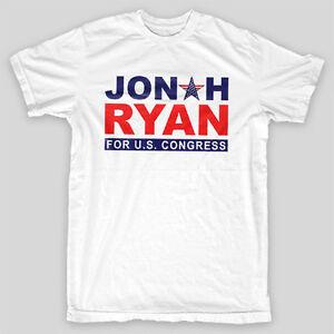 JONAH-RYAN-FOR-CONGRESS-veep-Selina-Meyar-White-House-T-Shirt-SIZES-S-5X