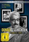 Pidax Serien-Klassiker: Donaugeschichten - Staffel 1 (2010)