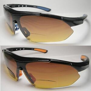 BIFOCAL-VISION-READING-SUNGLASSES-HD-HIGH-DENSITY-DRIVING-SPORT-ANTI-GLARE-987BF