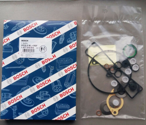 Pompe Diesel Reconstruit Joints Kit Mercedes 3.0d 3.0td 3.5td 6cyl Om603 Om606