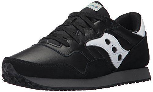 Saucony Originals Mens Dxn Trainer CL Essential Sneaker Pick SZ//Color.