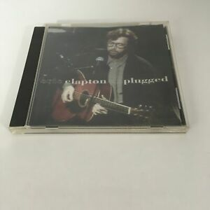 Unplugged-by-Eric-Clapton-Audio-CD
