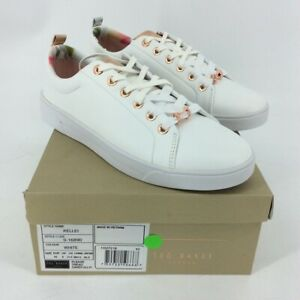 Ted Baker Womens Kellei Trainers Shoes