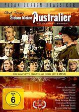 Sieben kleine Australier - DVD komplette 10-teilige Serie Pidax Film Neu Ovp