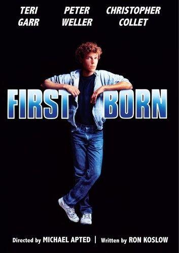 Firstborn [New DVD] Firstborn [New DVD] Remastered, Widescreen