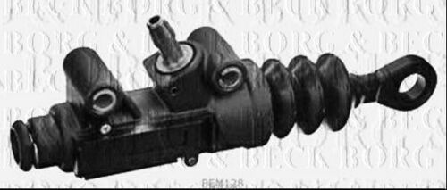 BCM128 BORG /& BECK CLUTCH MASTER CYLINDER fits Mini fits R50,R53,R56