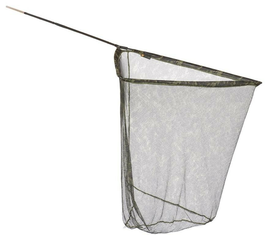 Prologic cc20 Carp Keepnet CH 42  1,80m 2 Pieces Camouflage Mesh Landing Net