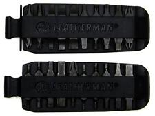LEATHERMAN 42 BIT KIT 931014 for WAVE SURGE CHARGE New!