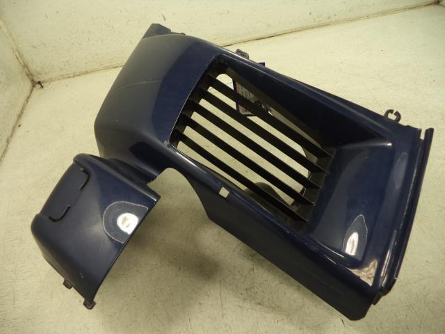 NOS Honda Left Side Lower Air Duct Assembly GL1500 Gold Wing GL 1500 1988-2000