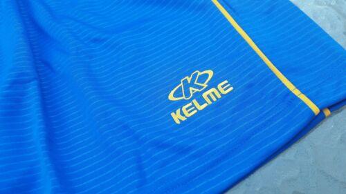 SALE KELME XL SHORTS MSRP $26 MOISTURE WICKING ATHLETIC SHORTS ROYAL BLUE N