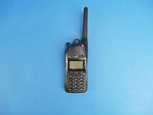 Handfunkgerät Tetrapol P2G, 5820-12-368-1132, HT 6009EBE03, EADS, Funk BV-EB5040