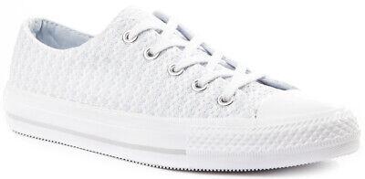 CONVERSE Chuck Taylor All Star Gemma Knit 555877C Sneakers Chaussures Femmes | eBay