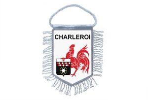 Mini-banner-flag-pennant-window-mirror-cars-country-banner-charleroi-belgium