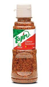 how to make tajin powder