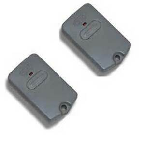 GTO-Gate-Opener-Comp-Mighty-Mule-Entry-Transmitter-Remote-2PK