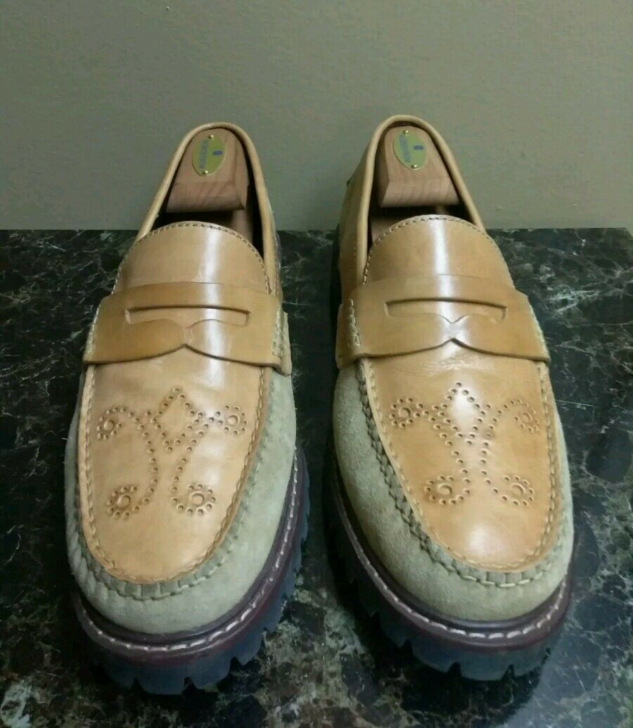 Cole Haan Penny Loafers Size 9.5M (M)