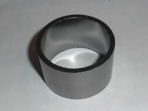 Silencer Collector box  or Front pipe Seal  48mm inner 54.5mm outer /& 30mm long