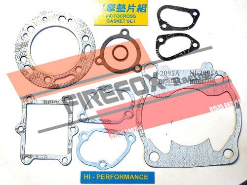Honda CR250 CR 250 1989 1990 1991 Top End Gasket Kit