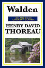 Walden by Henry David Thoreau (Hardback, 2008)