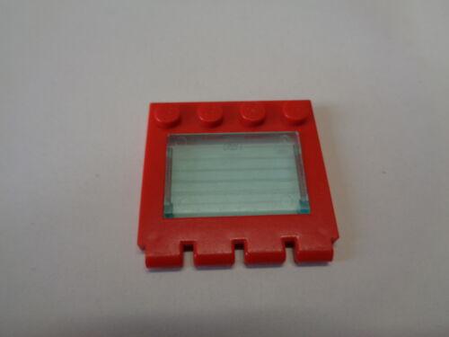 choose color 2348 2349 LEGO Plaque Charnière /& Vitre 4x4 Plate Hinge Platten