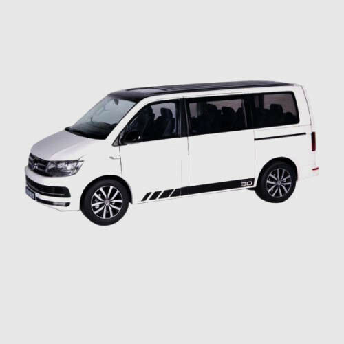 NZG model    954  40 Volkswagen VW T6 Multivan Blanc Edition 1 18 Scale  en soldes
