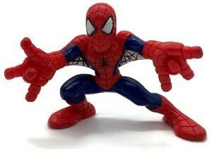 Marvel-Super-Hero-Squad-Spiderman-Action-Figure-Loose
